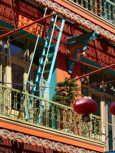 carina meijer - china town SF