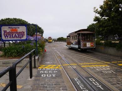 carina meijer cable car SF
