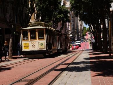 carina meijer cable car