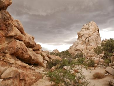 hidden valley rocks